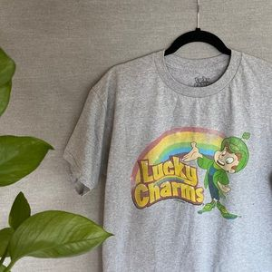 Vintage Lucky Charms tee
